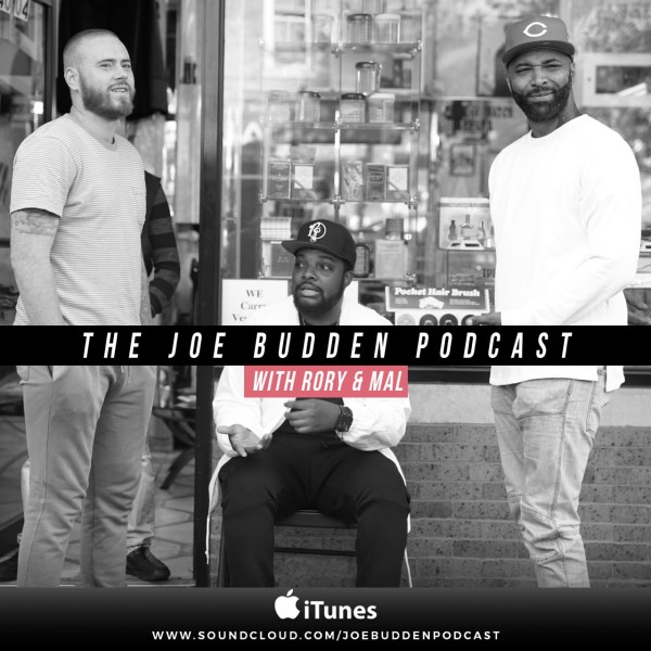 The Joe Budden Podcast | Listen to Podcasts On Demand Free