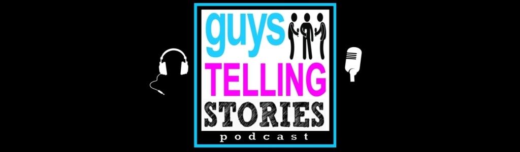 Guys Telling Stories