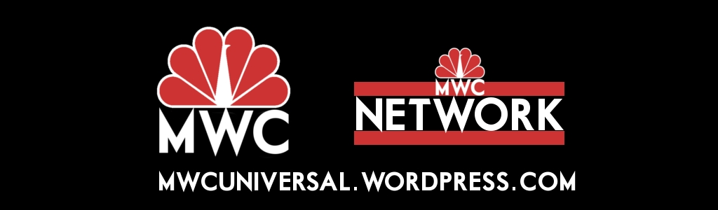 Modern Wrestling Coverage Network