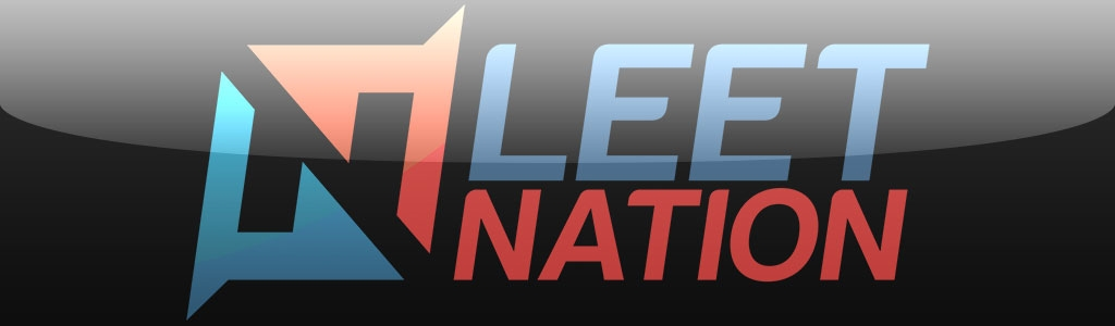 Leet Nation Podcast