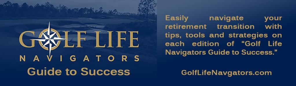 Golf Life Navigators Guide to Success