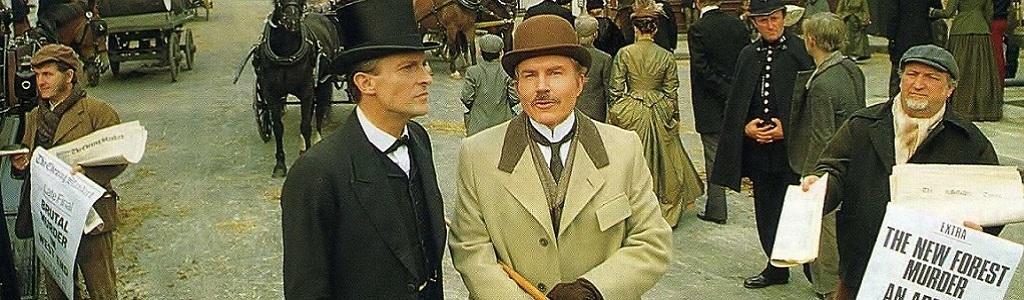 Sherlock Brolmes - The Sherlock Holmes Podcast
