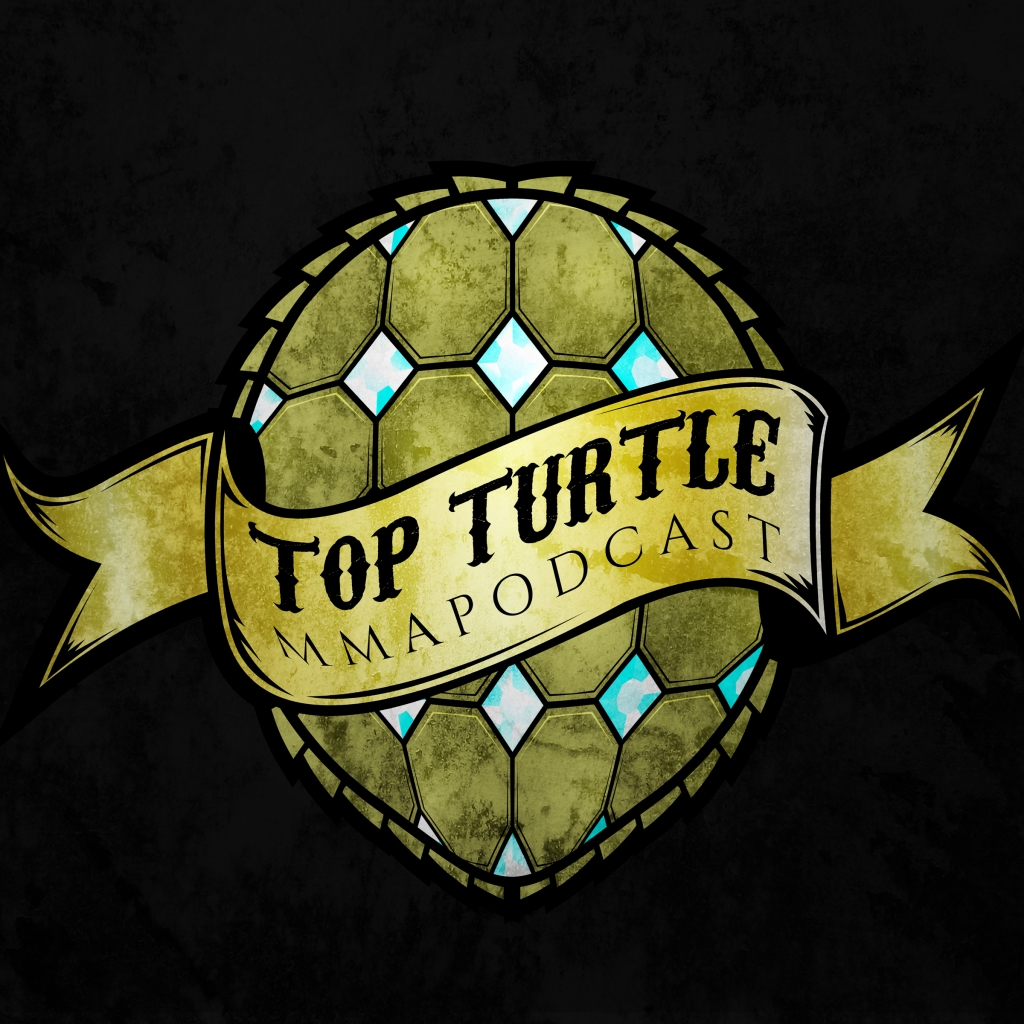 Top Turtle MMA