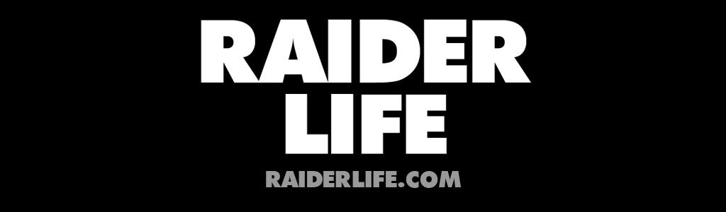Raider Life Podcast