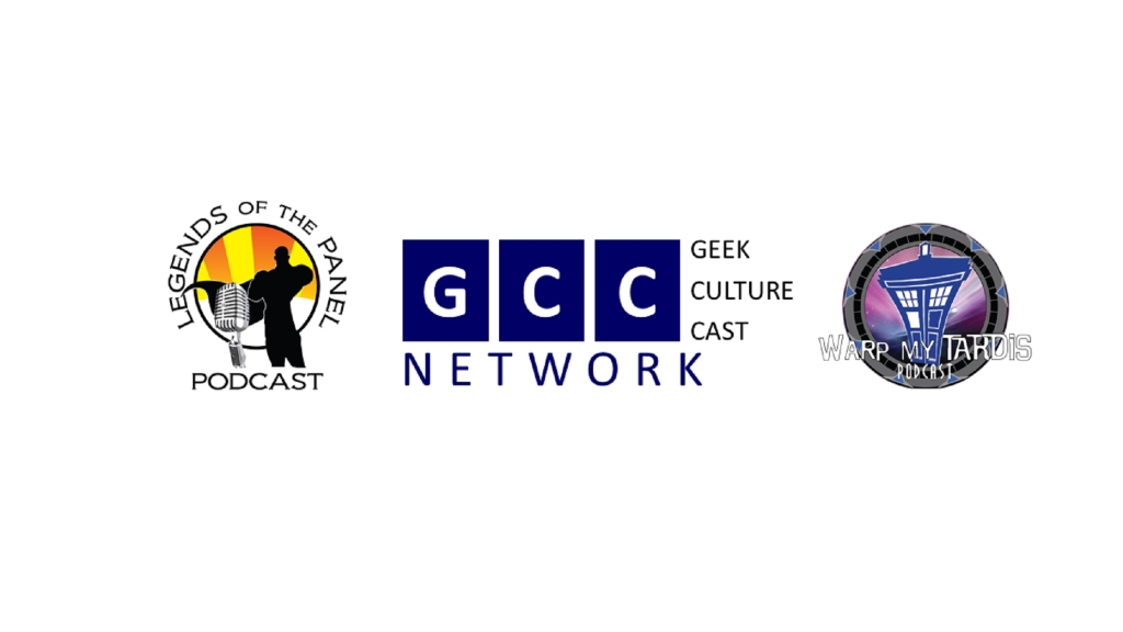 Geek Culture Cast Network