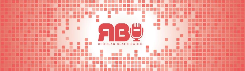 Regular Black Radio