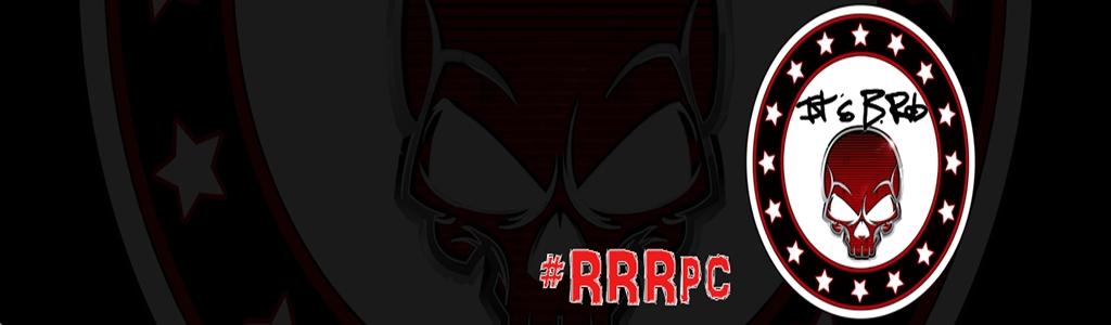 Random Ramblings w/ROB