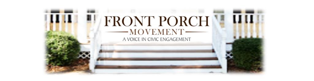 Front Porch Movement