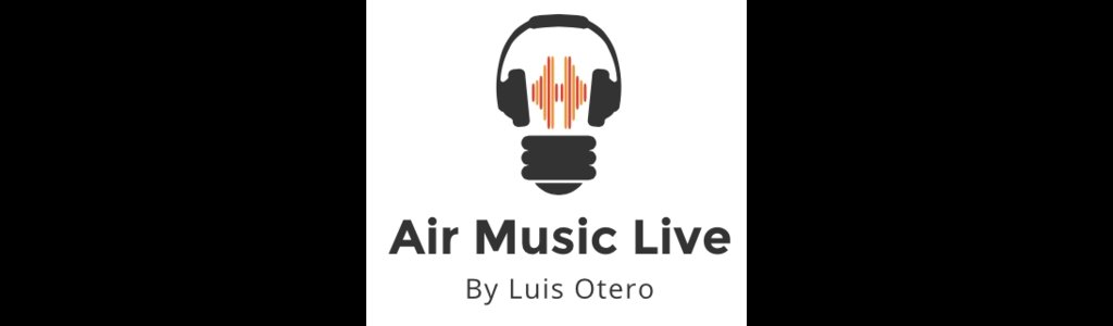 Air Music Live by Luis Otero