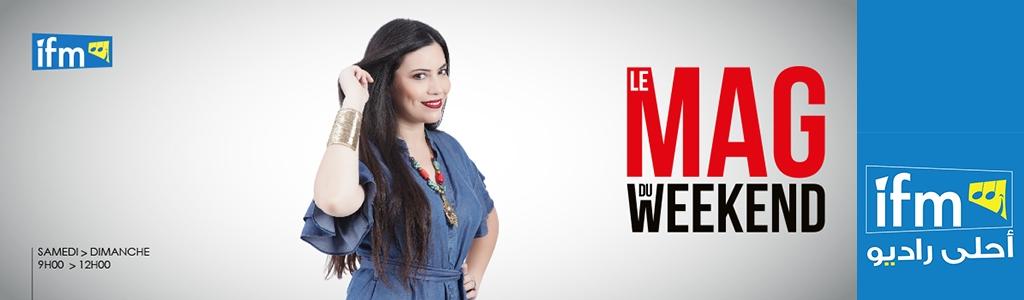 Mag Du Weekend