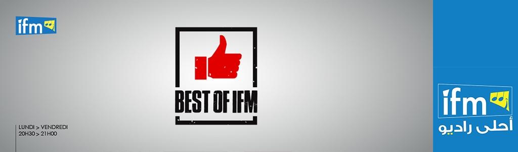 Best of IFM