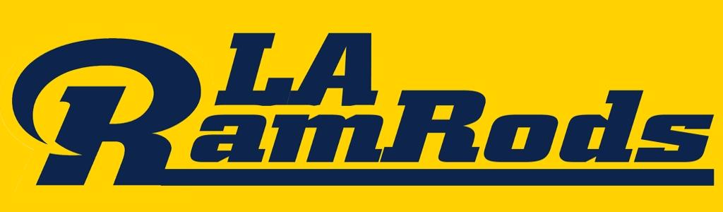 Los Angeles Ram Rods