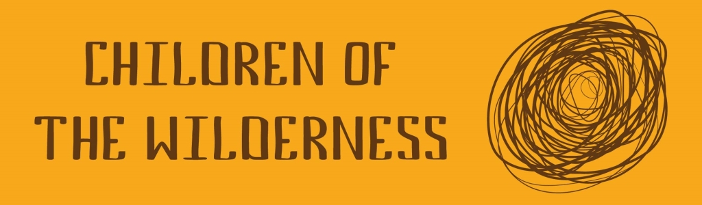 Children of the Wilderness: Another Doctor Who Podcast