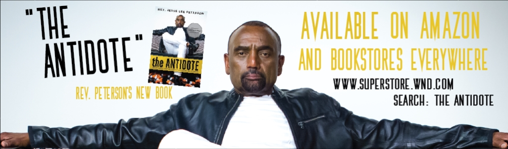 The Jesse Lee Peterson Show Highlights