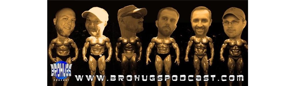 Brohugs Podcast