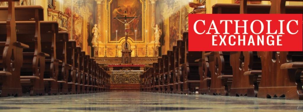 Catholic Exchange