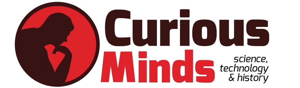 Curious Minds Podcast