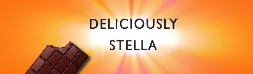 The Deliciously Stella Podcast