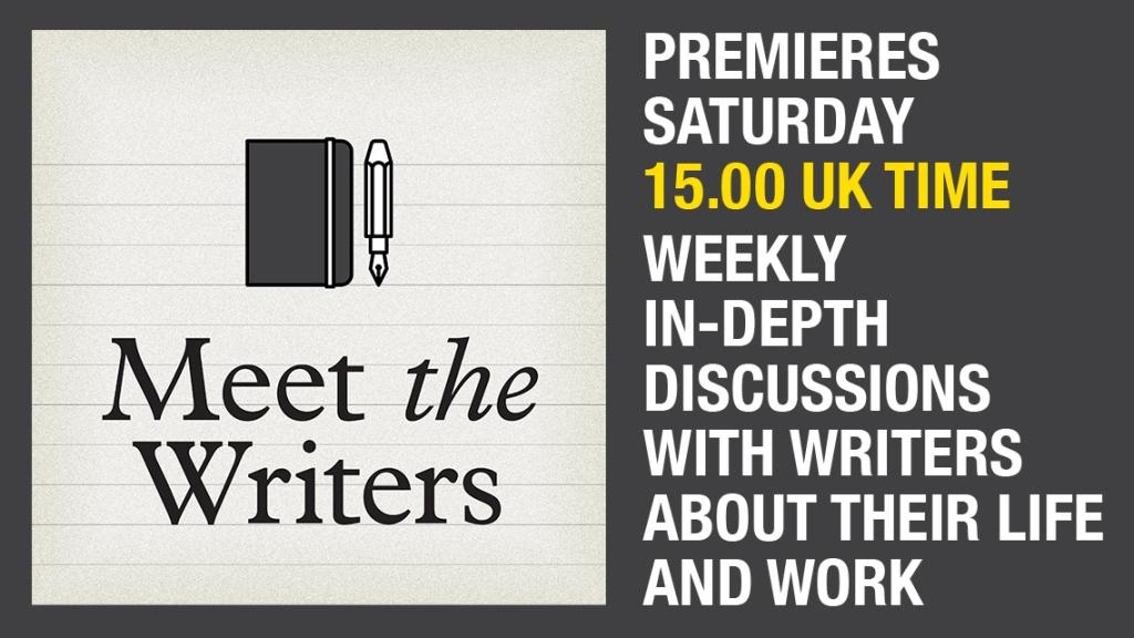 Meet the Writers