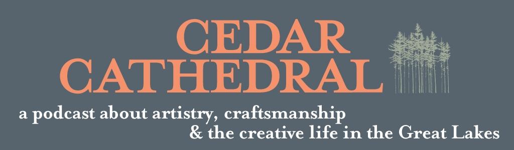 Cedar Cathedral