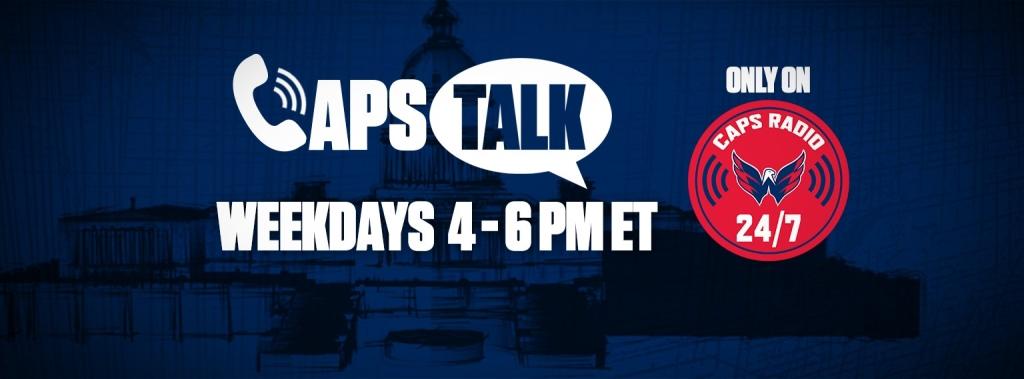 Caps Talk