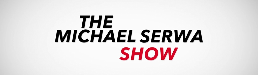 The Michael Serwa Show