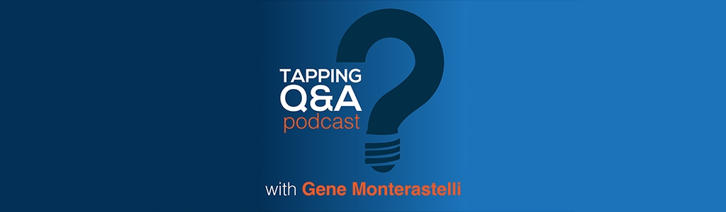 Tapping Q and A with Gene Monterastelli