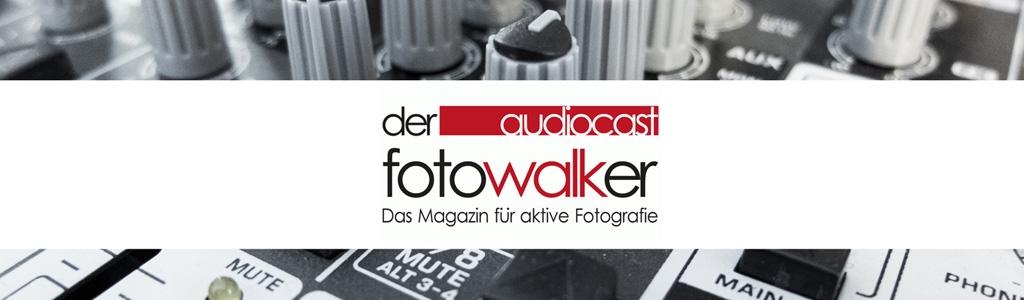 Fotowalker Audiocast