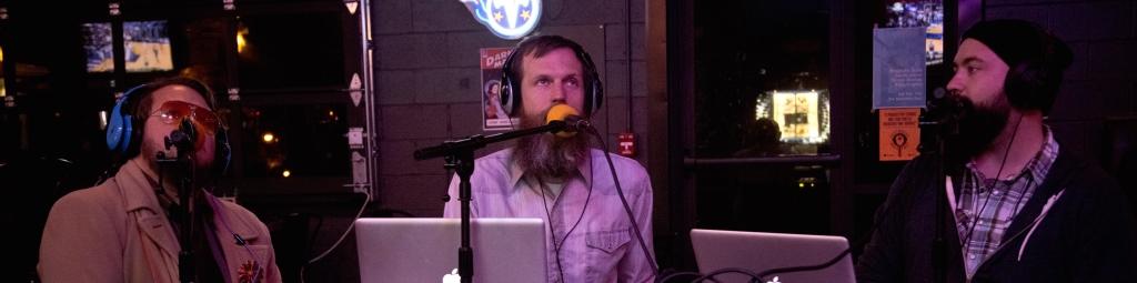 Fastbreak Breakfast NBA Podcast