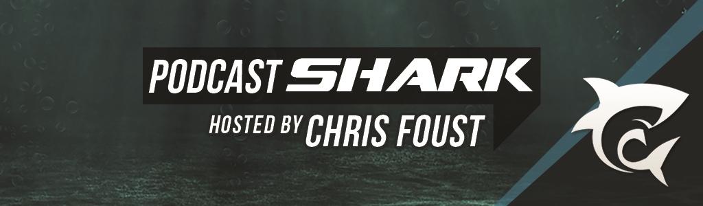Podcast Shark