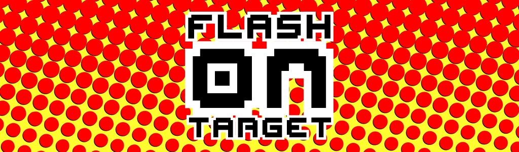 Flash - On Target