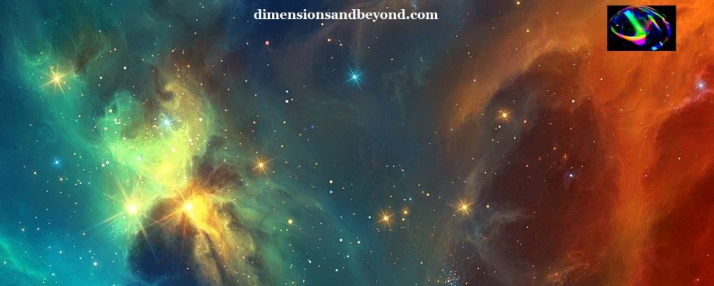 Dimensions And Beyond Radio Show Podcast