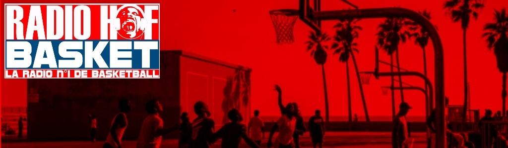 Radio HOF Basket