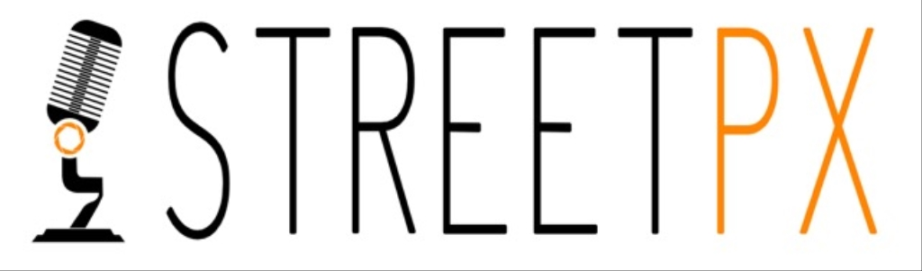 StreetPX: A Photography Podcast