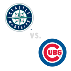 Seattle Mariners at Chicago Cubs