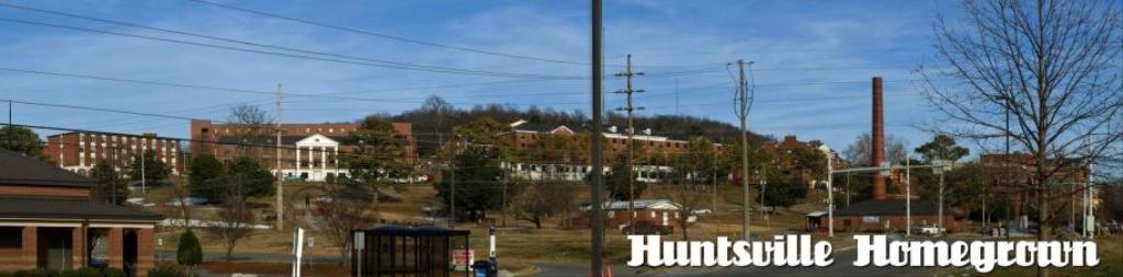 Huntsville Homegrown