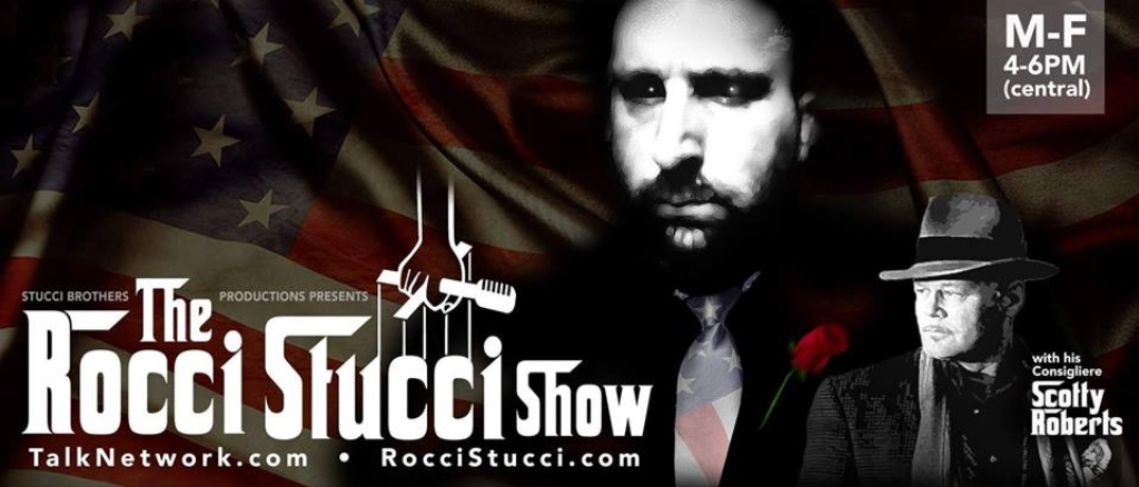 The Rocci Stucci Show