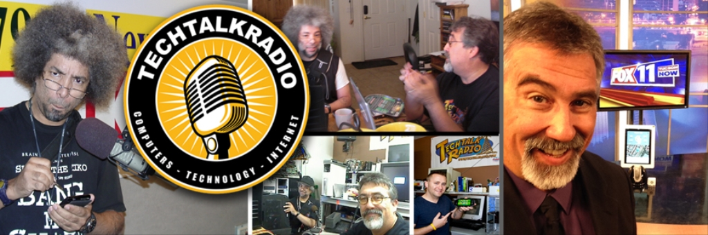 TechtalkRadio Show
