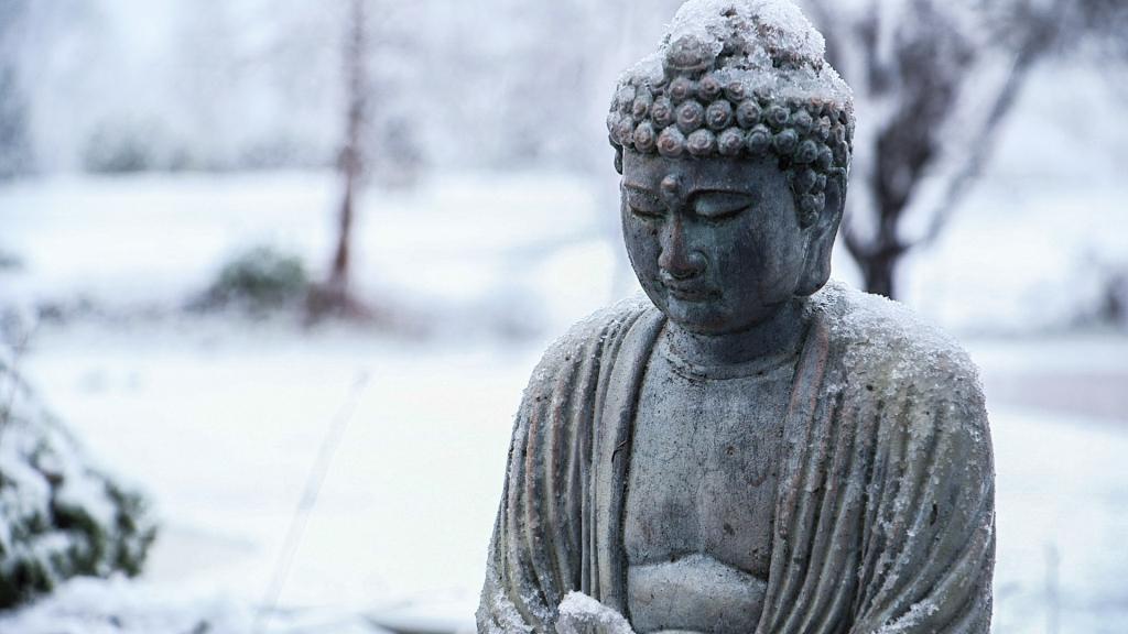 Listen Contemplate Meditate