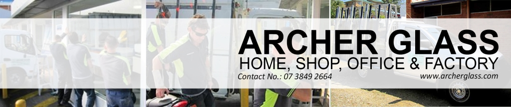 Safety Glass - Toughened and Laminated - Archer Glass