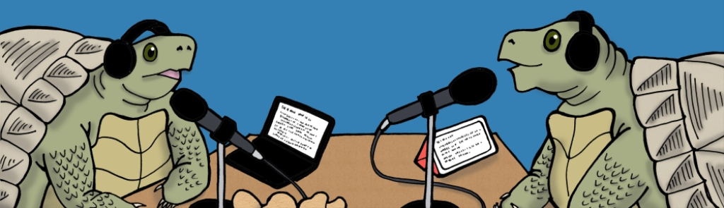 La Tortulia Podcast