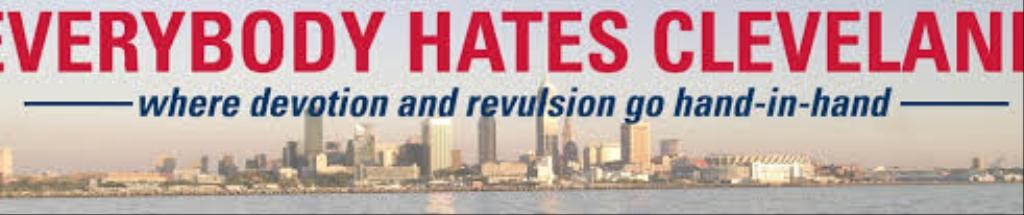 Everybody Hates Cleveland