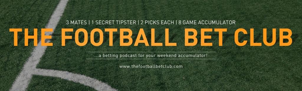 The Footbal Bet Club