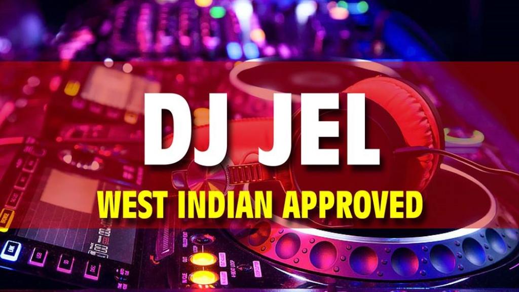 DJ JEL (Soca)
