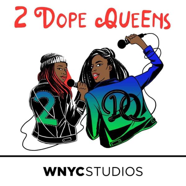 2 Dope Queens | Listen to Podcasts On Demand Free | TuneIn