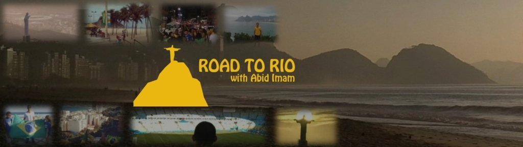 Abid Imam Presents: Road To Rio