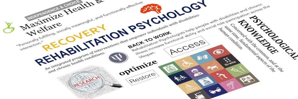 Rehabilitation Psychology Podcast
