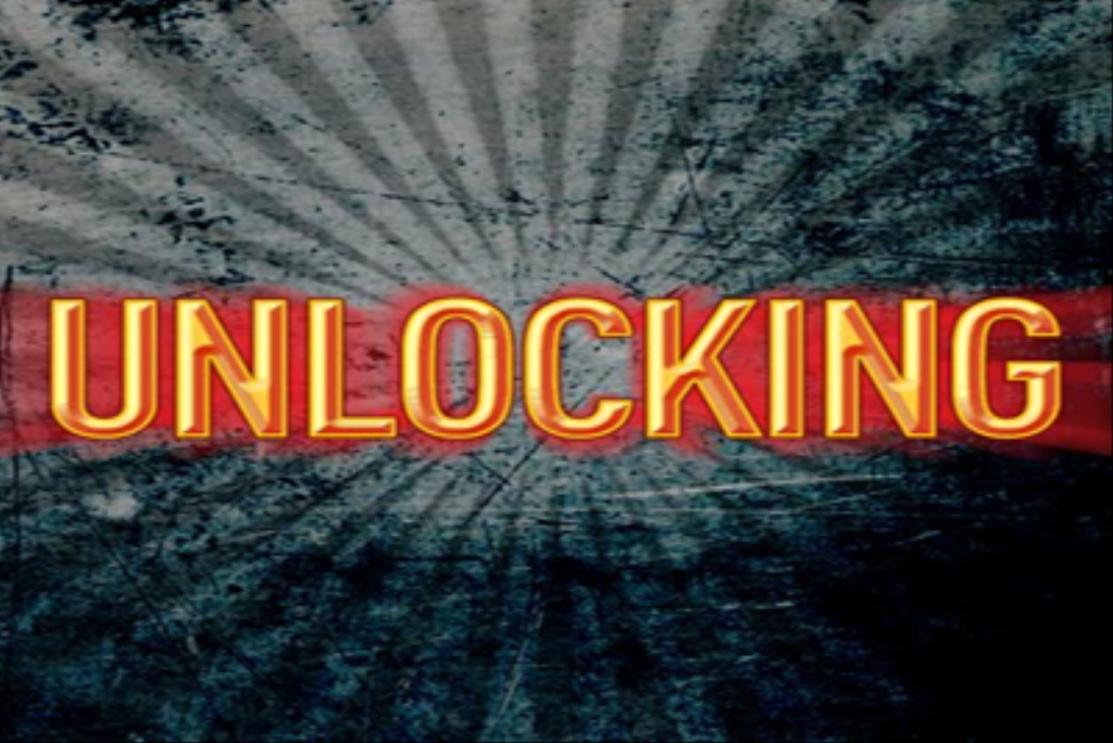 Unlocking: Pursue Your Passion