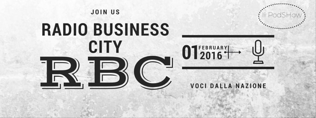 Radio Business City