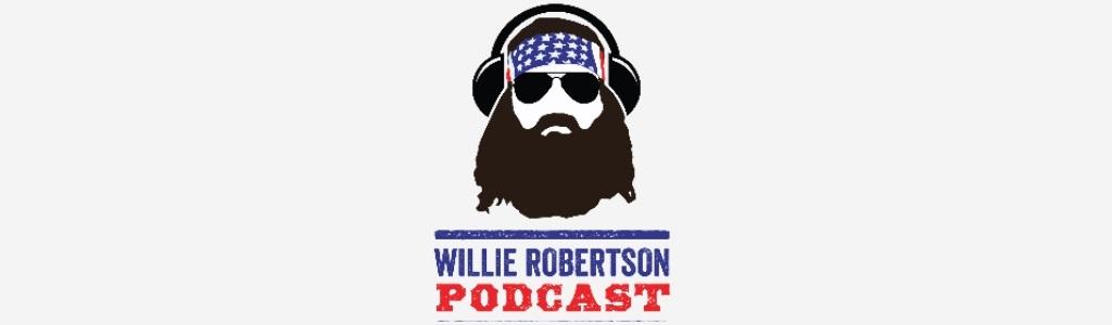 Willie Robertson Podcast